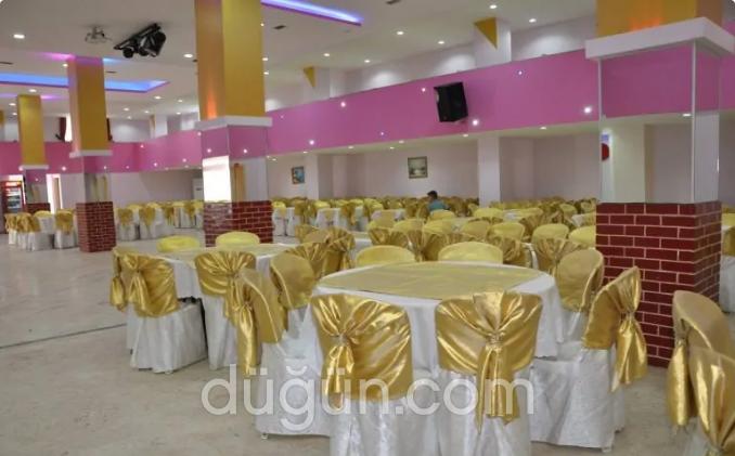 Aydınlı Düğün Salonu