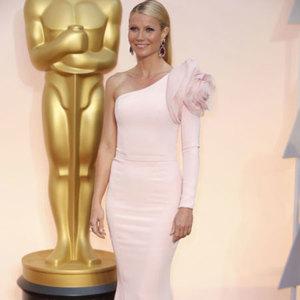 2015 Oscar Kıyafetleri