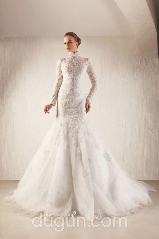Feza Akdurgut Haute Couture