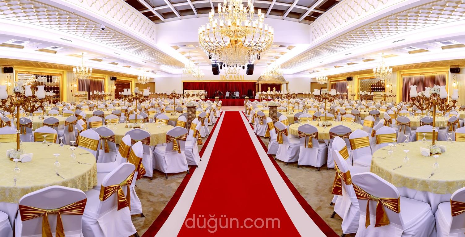Taçmahal Balo ve Toplantı Sarayı