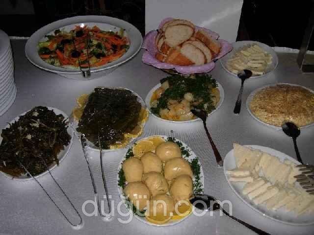 Ayşe Gül Erler Catering