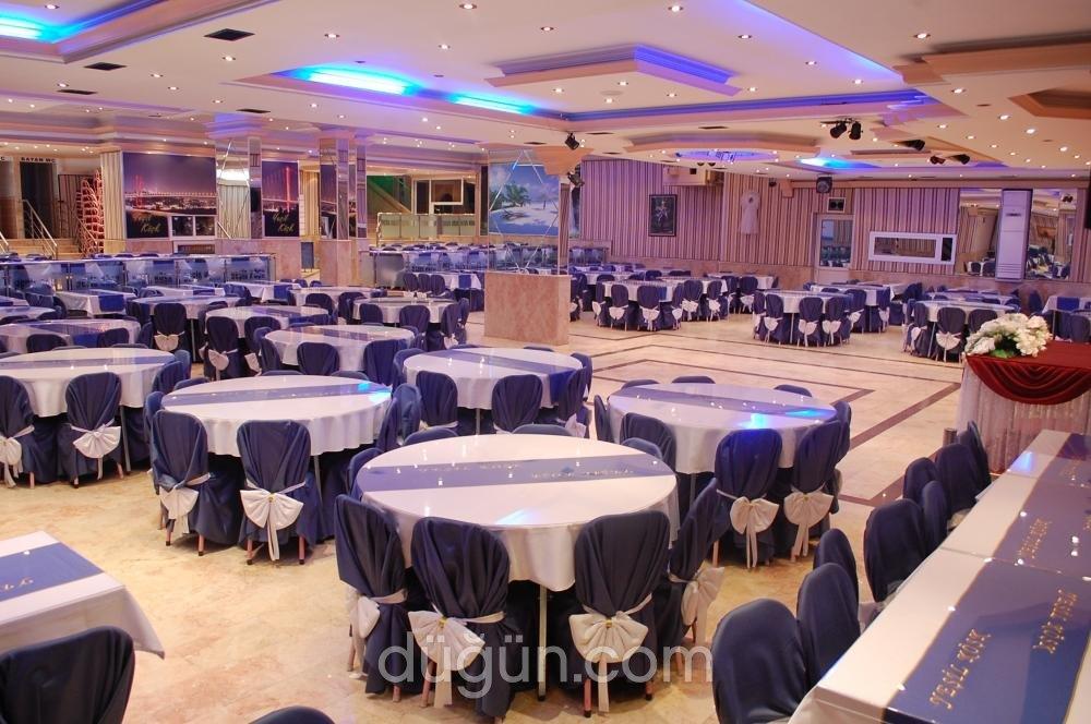 Yeşil Köşk Düğün Salonu
