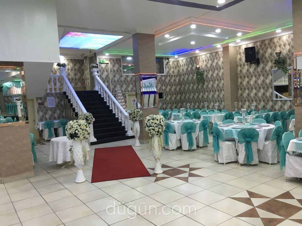 Bahar Düğün Davet Salonu