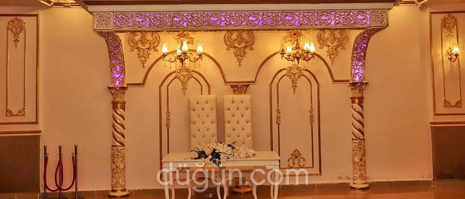 Yavuzhan Düğün Salonu