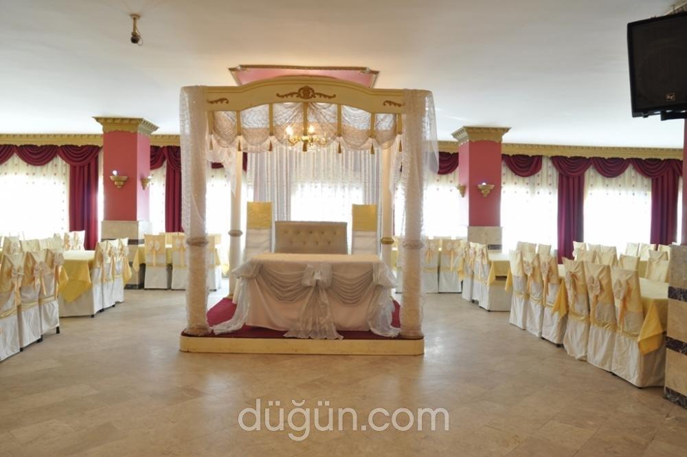 1001 Gece Düğün Sarayları