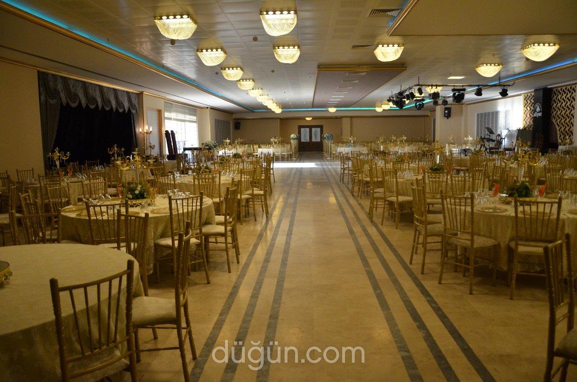 Afiyet Restaurant Düğün Salonu