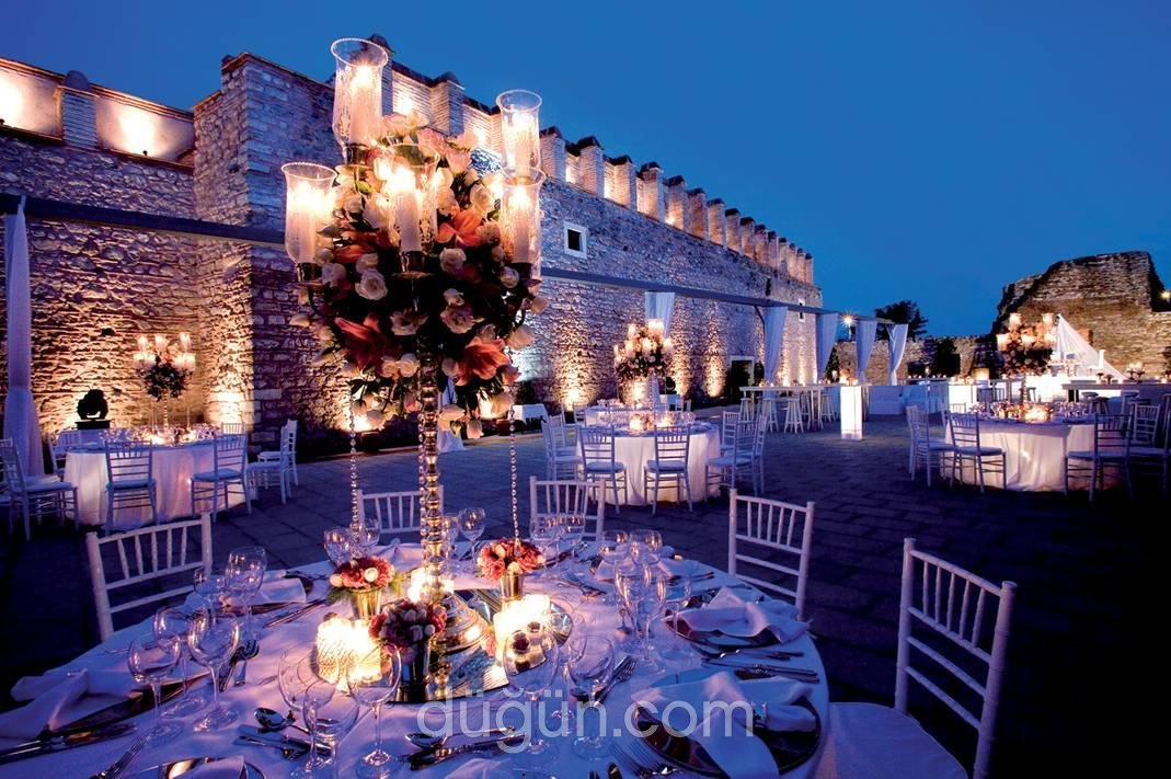 Kalyon Hotel İstanbul – Reji