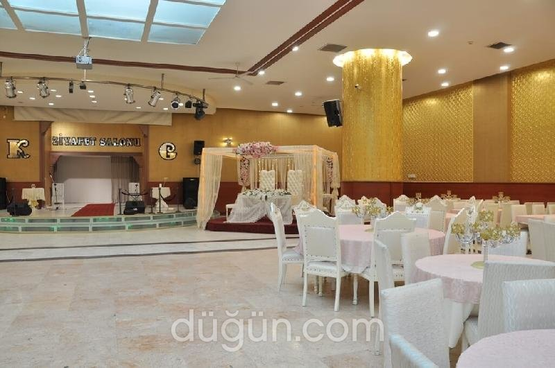 KG Ziyafet Salonu