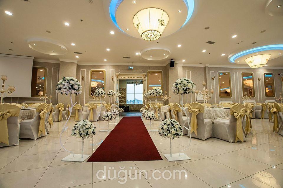 Amelda Düğün Ve Toplantı Salonları