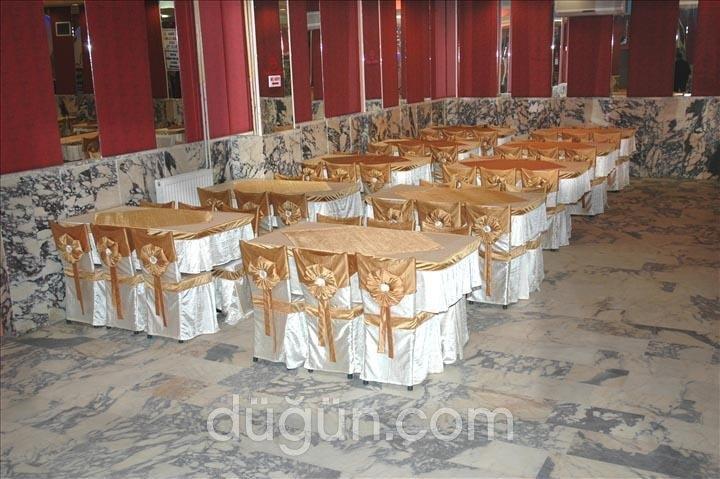 Bebek Düğün Salonu