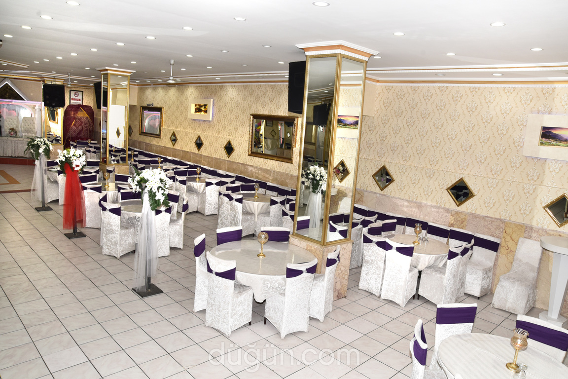 Gözde Düğün Salonu