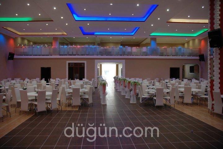 Happy Garden Düğün Salonu