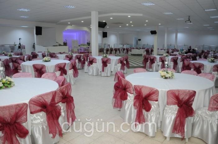 Kristal Düğün Salonu
