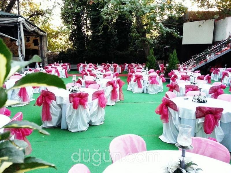 Yıldız Park Düğün Salonu