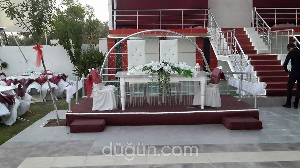 Yakamoz Kır Düğün Salonu