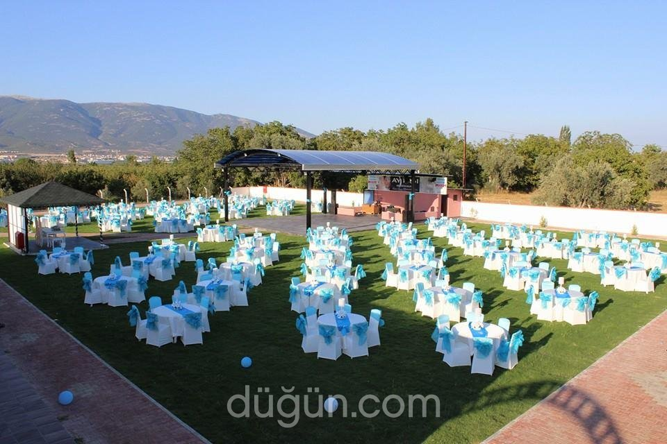 Ay Işığı Kır Düğün Salonu