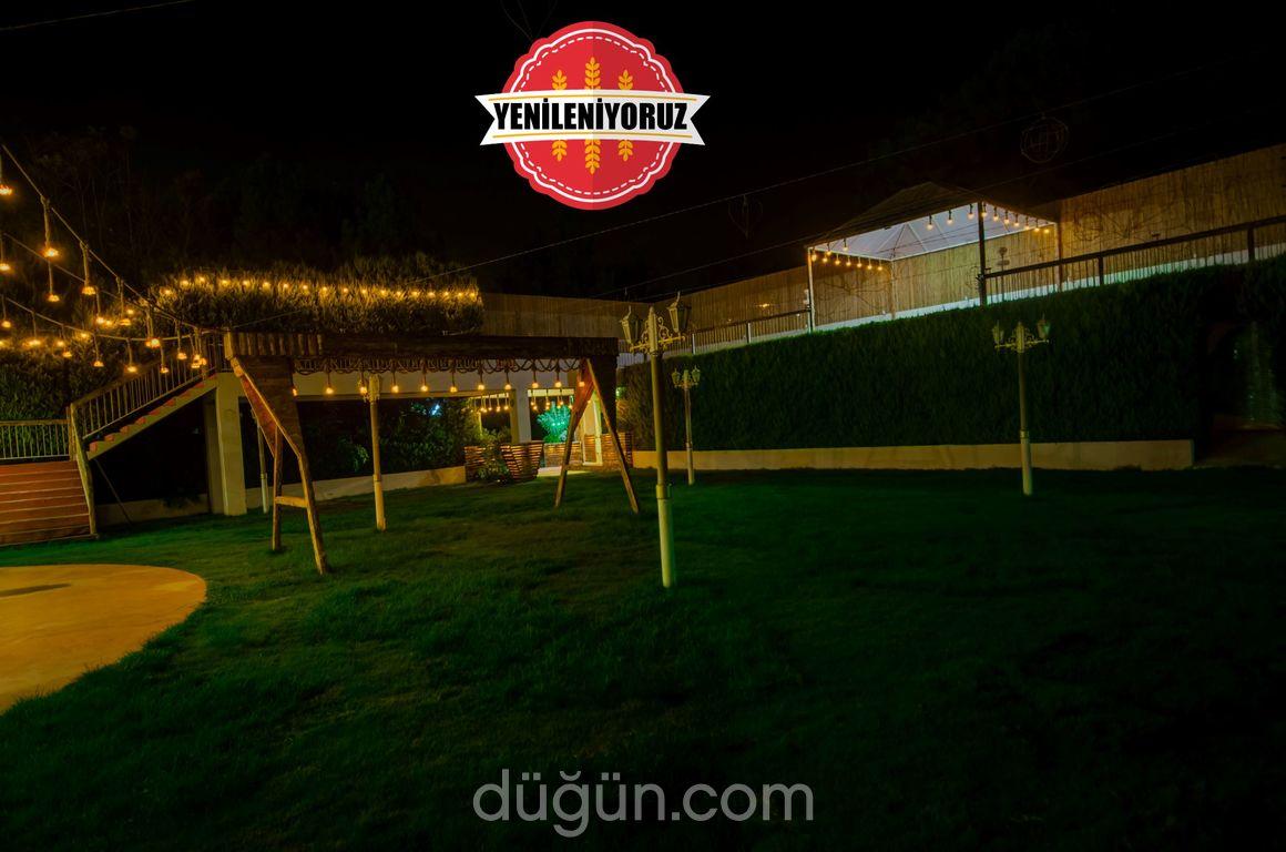 Bıçakçılar Irmak Event Hall