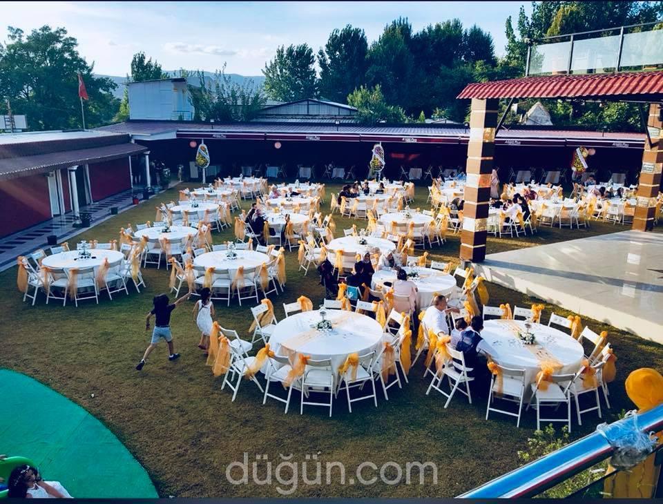 Alyans Plus Kır Düğünü