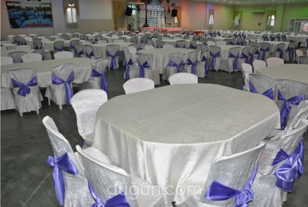 Kaplanlar Düğün Salonu