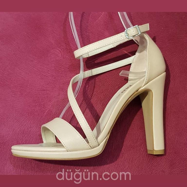 Moral Shoes