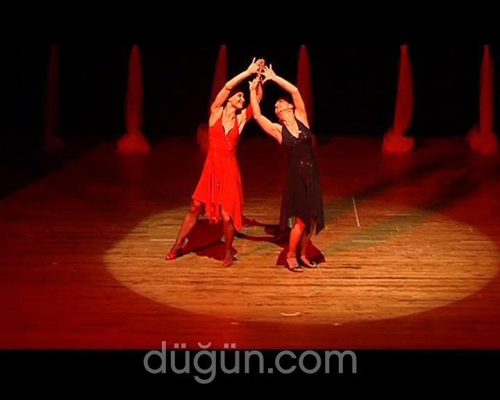 Ayken Dans