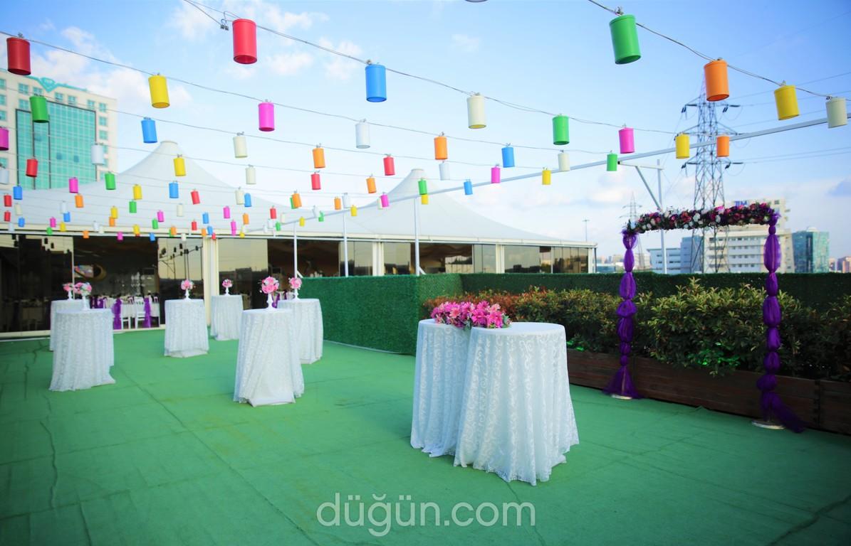 Wedding Palace Teras Balo Salonu