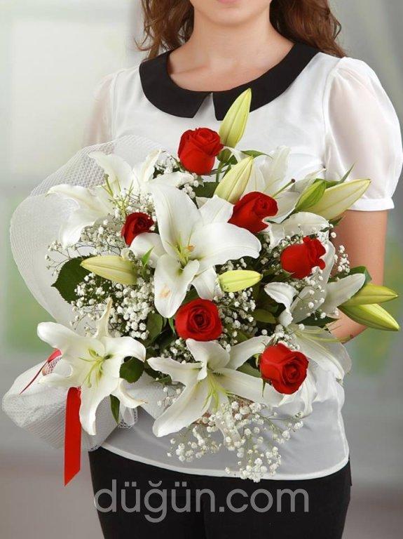 Melek Çiçekçilik