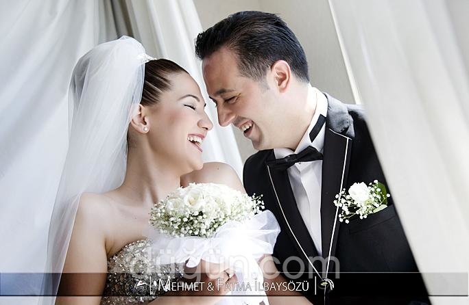 Mehmet & Fatma İlbaysözü