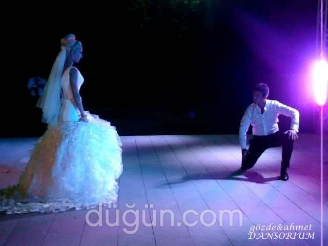 Dansorium Dans Kursu
