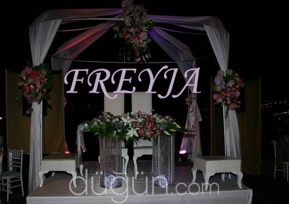 Freyja Ajans Organizasyon
