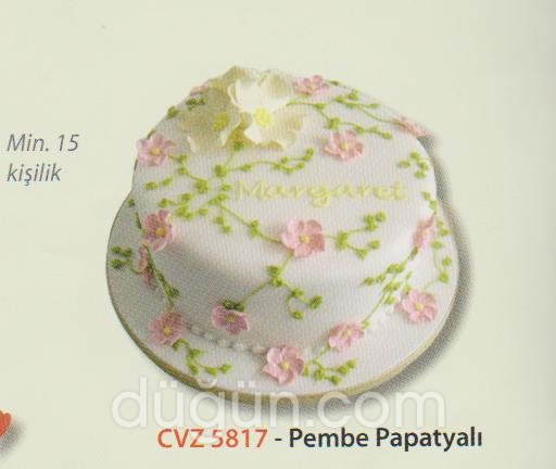 Hasbahçe Cafe Patisserie