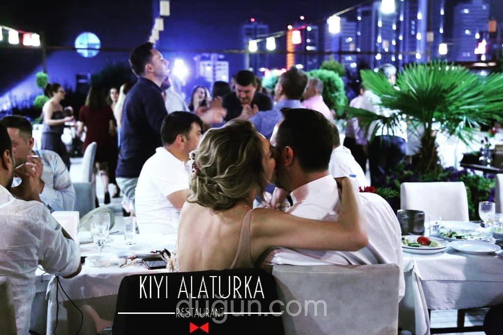 Kıyı Alaturka Restaurant