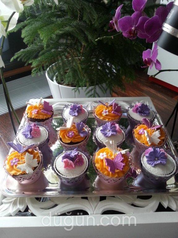I Make Cupcake