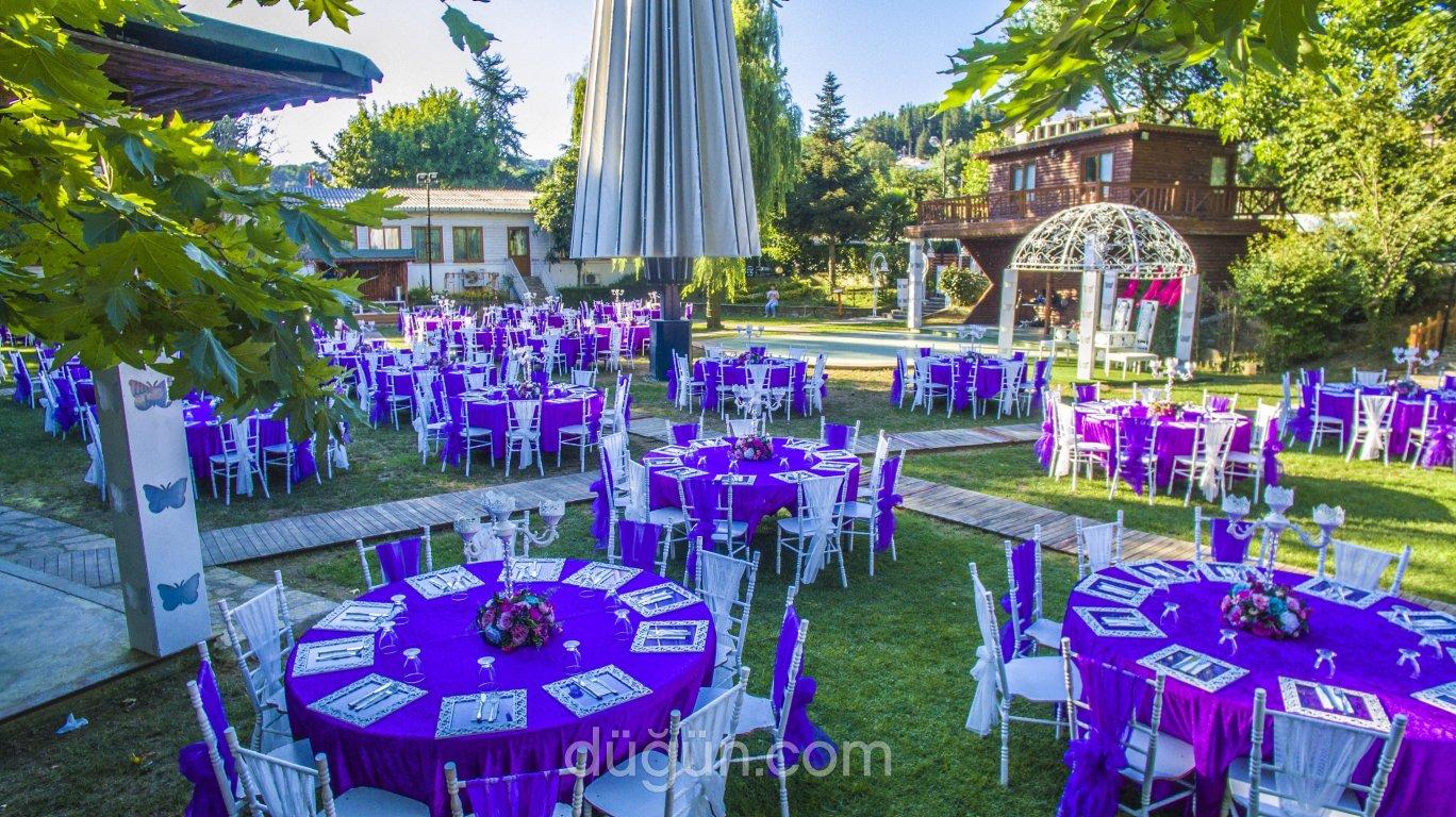 Grand Çiftlik 91 Grand Bahçe