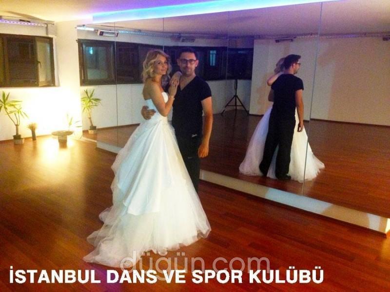 İstanbul Dans ve Spor Klubü