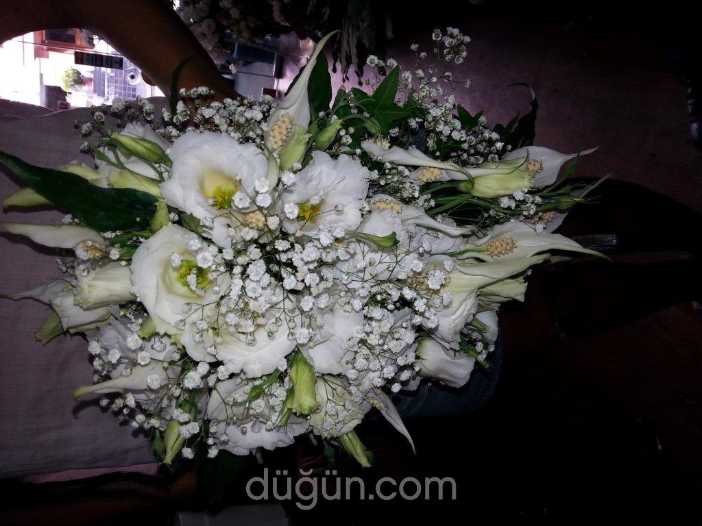 Sahra Çiçekçilik