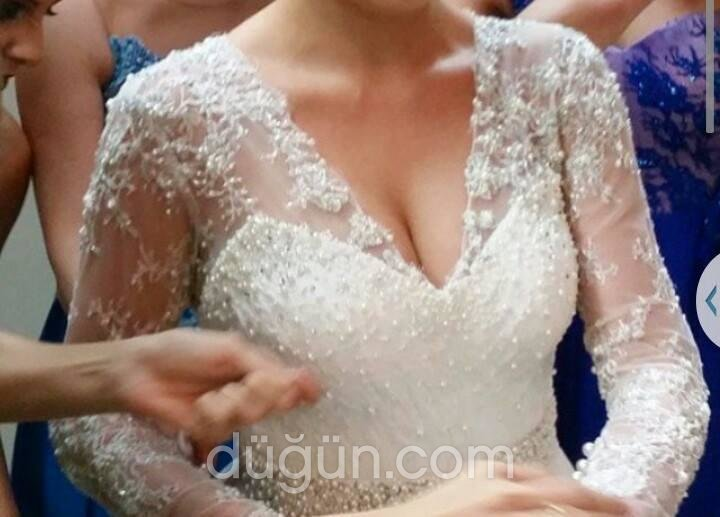 Burak Kaynar Wedding Hause