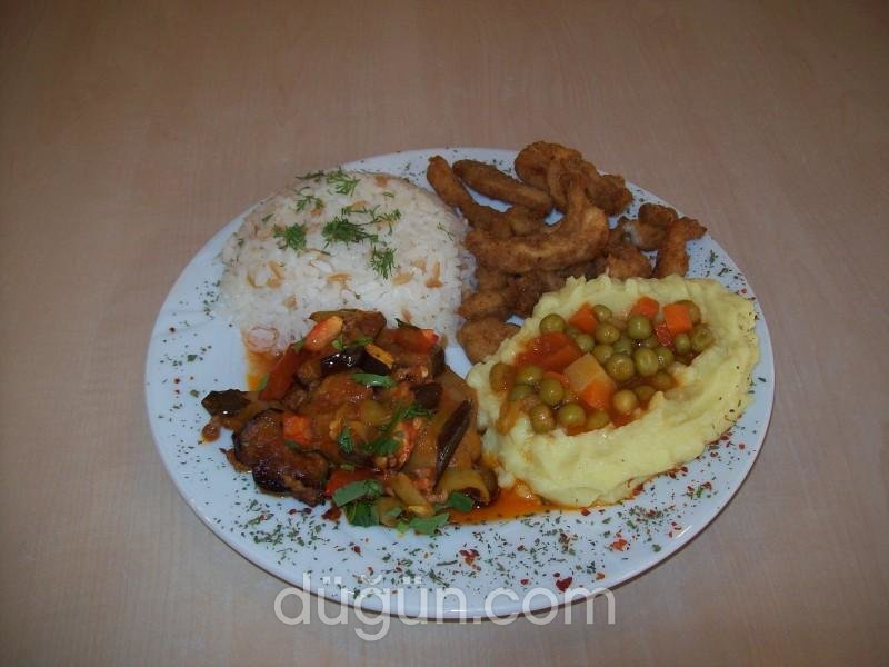 Cocina Catering