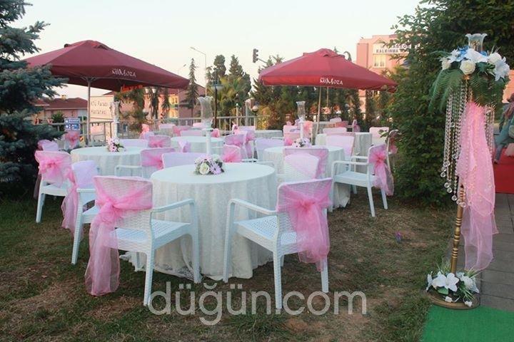 Dündar Park Mimoza Cafe & Restaurant