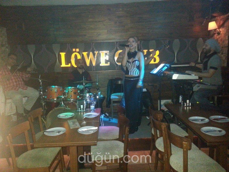 Lower Club