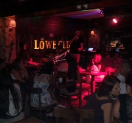 Lower Club