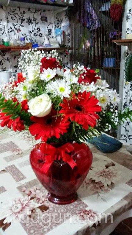 Gözde Çiçek Sarayı
