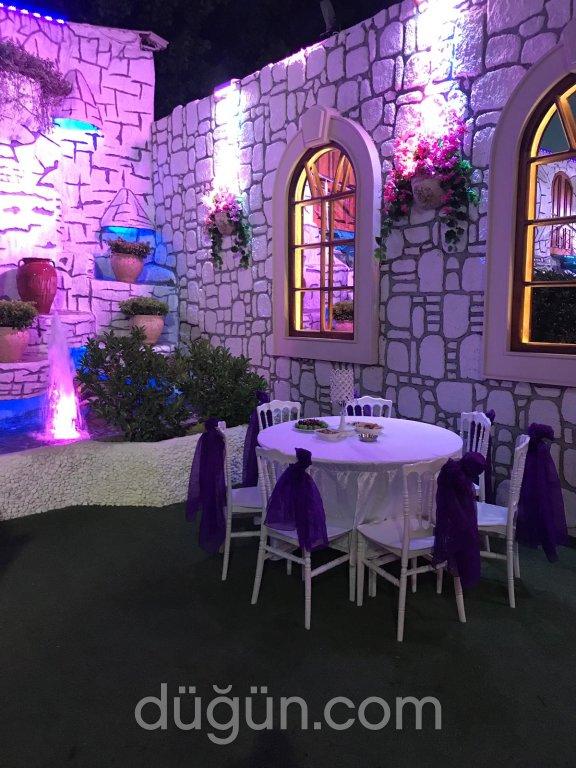 Özyalçın Düğün Salonu