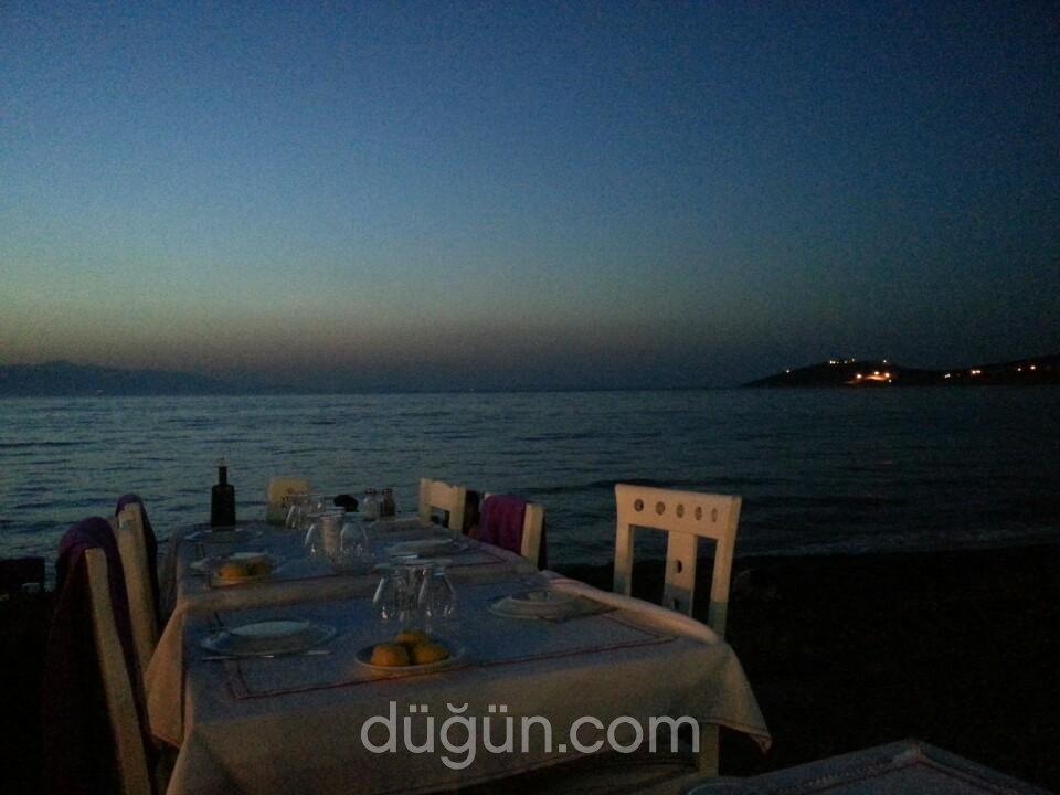 Kalamarya Balık Restaurant