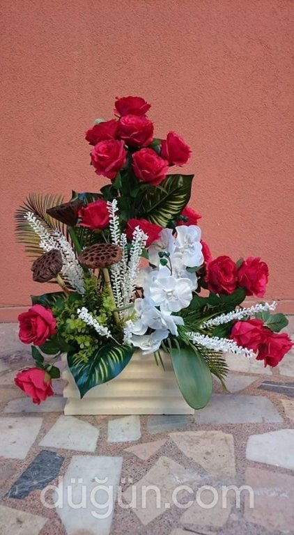 Koza Çiçekçilik