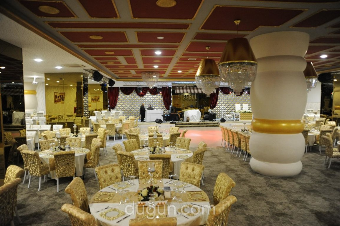 İstanbulhall Wedding & Convention
