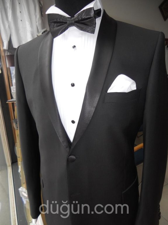 My Tailor Houte Couture