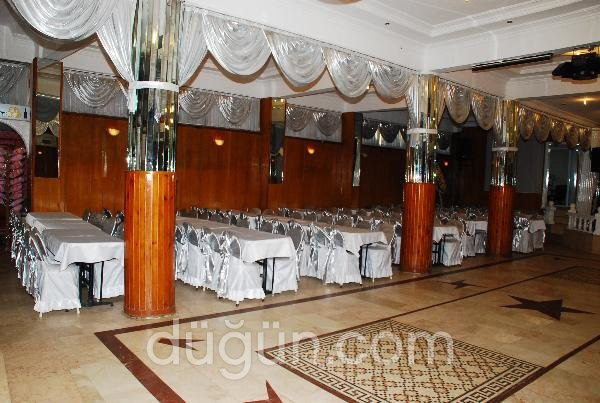 Kocasinan Düğün Salonu