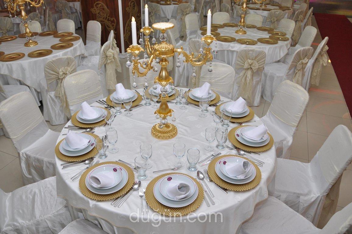 Zas Düğün Salonları