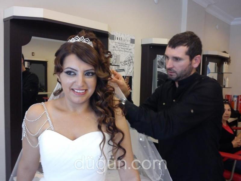 Mehmet Oğuz Saç Tasarım